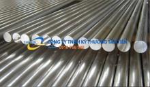 Cây đặc inox 201 - 4mm - 6000 mm