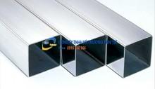Hộp vuông inox 12.7 x 12.7 mm
