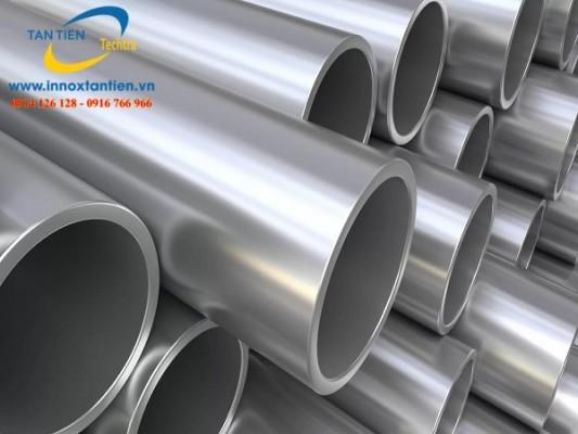 Cần báo giá ống thép Inox 304 cạnh tranh, chất lượng