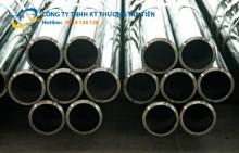 Sản phẩm ống đúc inox 304 ở Hà Nội