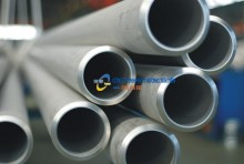 Ống inox công nghiệp 304 - ống hàn inox Ø 50-76 mm