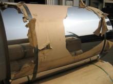Cuộn Inox 430BA/2B- Inox tấm là vật tư rất thông dụng để sản xuất , được ứng dụng trong công nghiệp