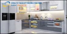 Phụ kiện inox trang trí nội thất chất lượng giá rẻ tại Hà Nội