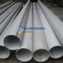 Ống công nghiệp Inox 304, Ống đúc, hàn Ø 114 mm, 6m