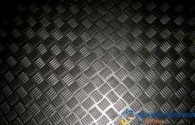 Sản phẩm tấm inox 304 dập gân