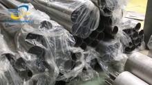 Báo giá ống inox 304 phi 60, 50, 42, 34 đầy đủ kích thước nhất