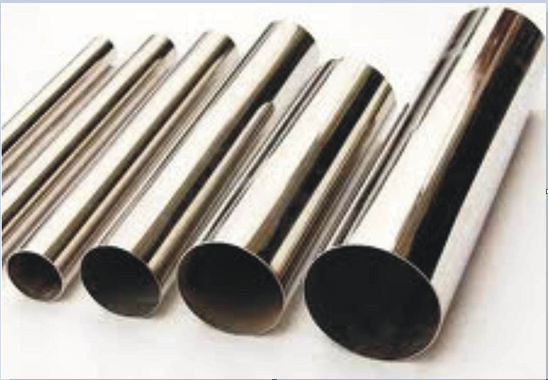 Ống inox trang trí công nghệ cao, Ống inox trang trí có những mác thép SUS304, SUS201, với đặc tính kỹ thuật là bề mặt inox được xử lý bóng sáng, độ