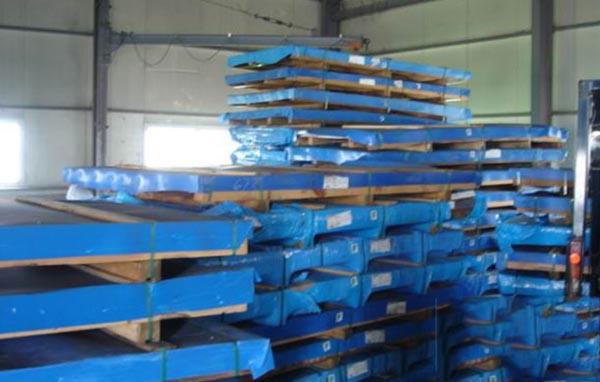 Inox 304, Phương pháp phân biệt inox 304 và inox 304L