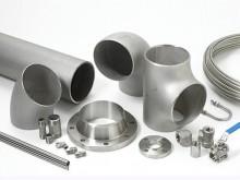Những phụ kiện inox trong ngành van công nghiệp