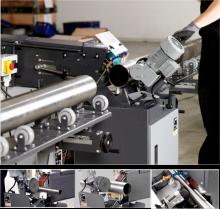 Ống hàn và ống đúc INOX công nghiệp được dùng trong ngành cơ khí chế tạo trang trí nội thất, dùng trong ngành đóng tàu.ngành dầu khí, ngành công nghiệp