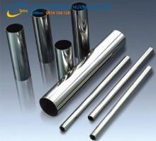 Bảng kích thước ống inox 304 tròn đạt tiêu chuẩn là bao nhiêu?