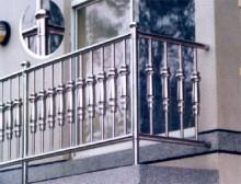 Lan can inox, Lan can inox đa dạng về mẫu mã và kiểu dáng, lan can inox là một phần không thể thiếu trong thiết kế của một ngôi nhà, bởi nó là điểm nhấn quan trọng tô điểm cho ngoại thất của nhà