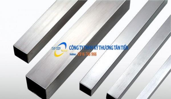 Bảng trọng lượng hộp inox 304 - 30 x 30 mm