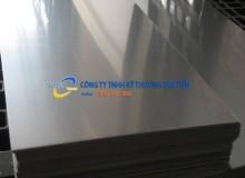 Ứng dụng của inox tấm 304 trong công nghiệp