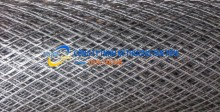 Lưới inox 304 kích thước lỗ từ mesh 3 đến mesh 400