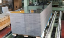 Tấm inox 304 nhập khẩu có mặt tại công ty Inox Tân Tiến