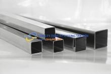 Hộp vuông inox 201 - 80X80mm giá rẻ