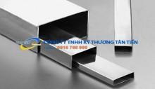 Kích thước các loại hộp inox có độ dày từ 0.3 mm - 5 mm