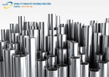 Báo giá ống inox phi 27 mẫu mã chất lượng tại Hà Nội
