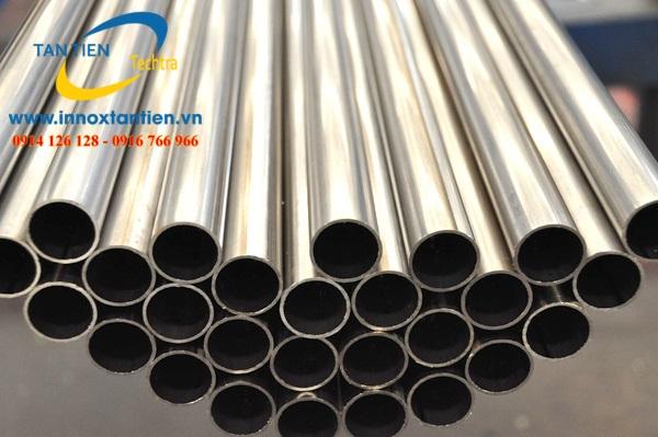 Báo giá ống inox sus 304 phi 60 rẻ nhất tại Hà Nội