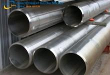 Giá ống inox 316 bao nhiêu tiền 1kg tại Hà Nội?