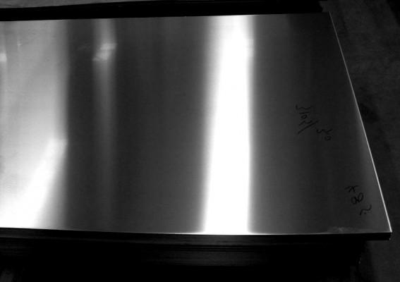 Tấm inox bóng gương
