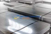 Tấm inox 304 độ dày 3.0mm - 50.0mm cán nguội