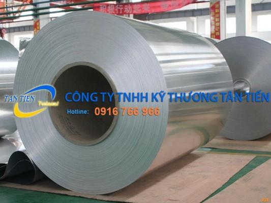 Cuộn inox 304 độ dày 0.5 mm - 0.8mm cao cấp