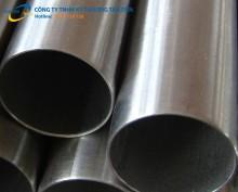 Quy cách ống đúc inox 304, 316L công nghiệp tại Hà Nội
