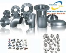 Báo giá phụ kiện ống Inox các loại chính hãng tại Hà Nội