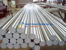 Cây đặc inox 201/304/316 -  Ф114 mm - 6m