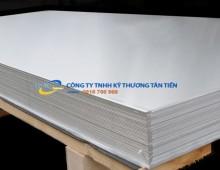 Tấm inox 304 độ dày 2 mm - 5 mm