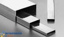 Mẫu sản phẩn hộp inox 304 (10 x 20 mm)